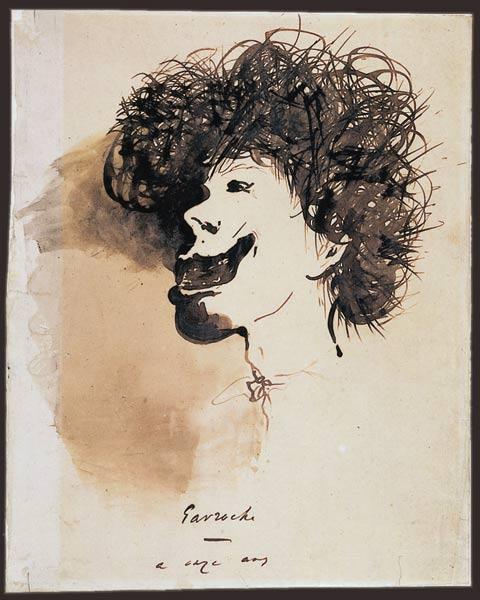 Gavroche par Victor Hugo