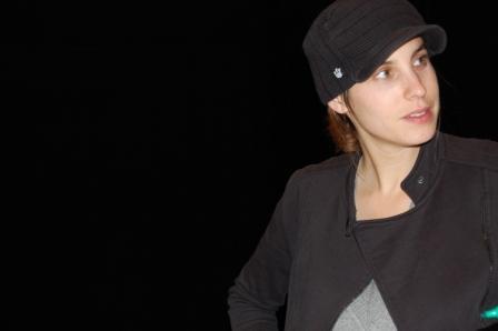 Anne Azoulay/Jessica
