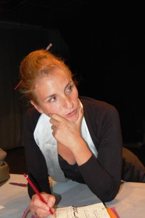 Morgane Lombard