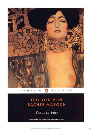bd023venus-in-furs-by-leopold-von-sacher-masoch-posters