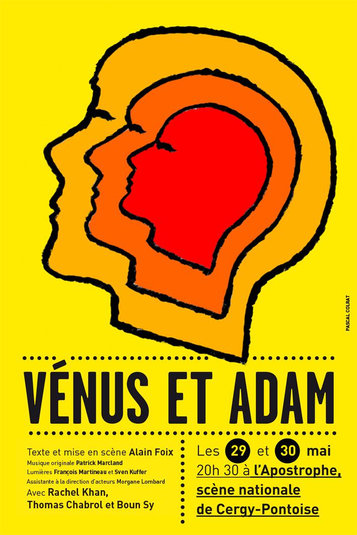affiche Vénus